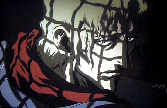 Vampire Hunter D Anime Characters : Violetthunder vampire hunter d bloodlust gallery